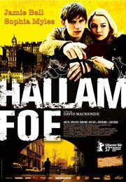 Смотреть онлайн Холлэм Фоу