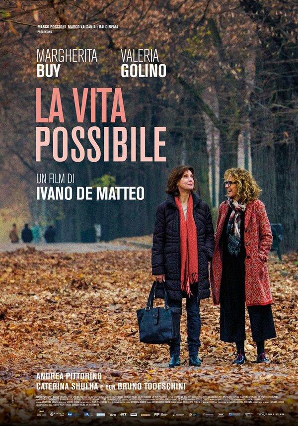 Жизнь возможна (2016)