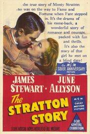 История Страттона (1949)