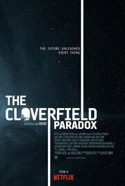 Парадокс Кловерфилда (2018) смотреть онлайн фильм в хорошем качестве 1080p