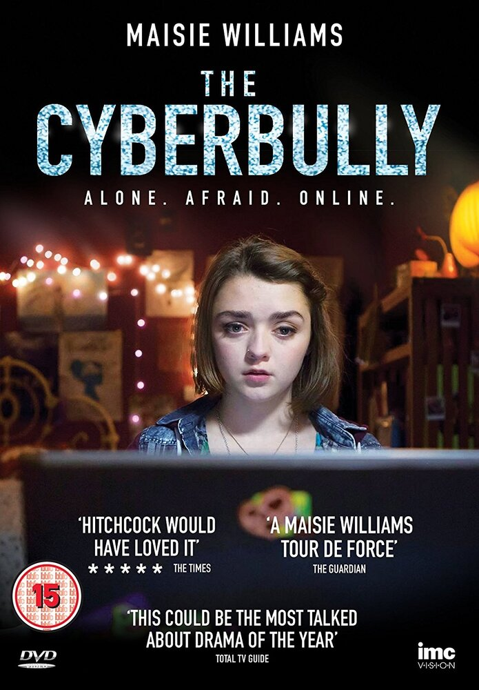 Кибер-террор - смотреть онлайн