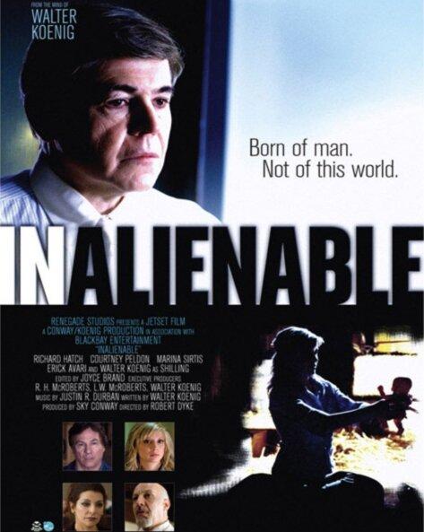 Неразделимый (2007)