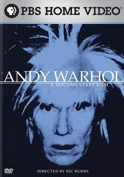 Энди Уорхол (2006)