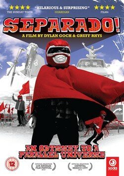 Сепарадо! (2010)