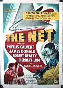 Сеть (1953)