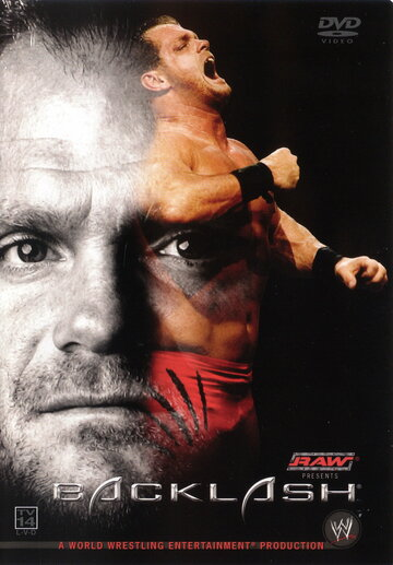 WWE Бэклэш (WWE Backlash)