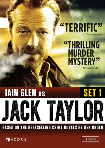 Джек Тейлор: Стражи порядка (2010) полный фильм онлайн