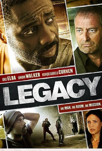 Фильм Legacy
