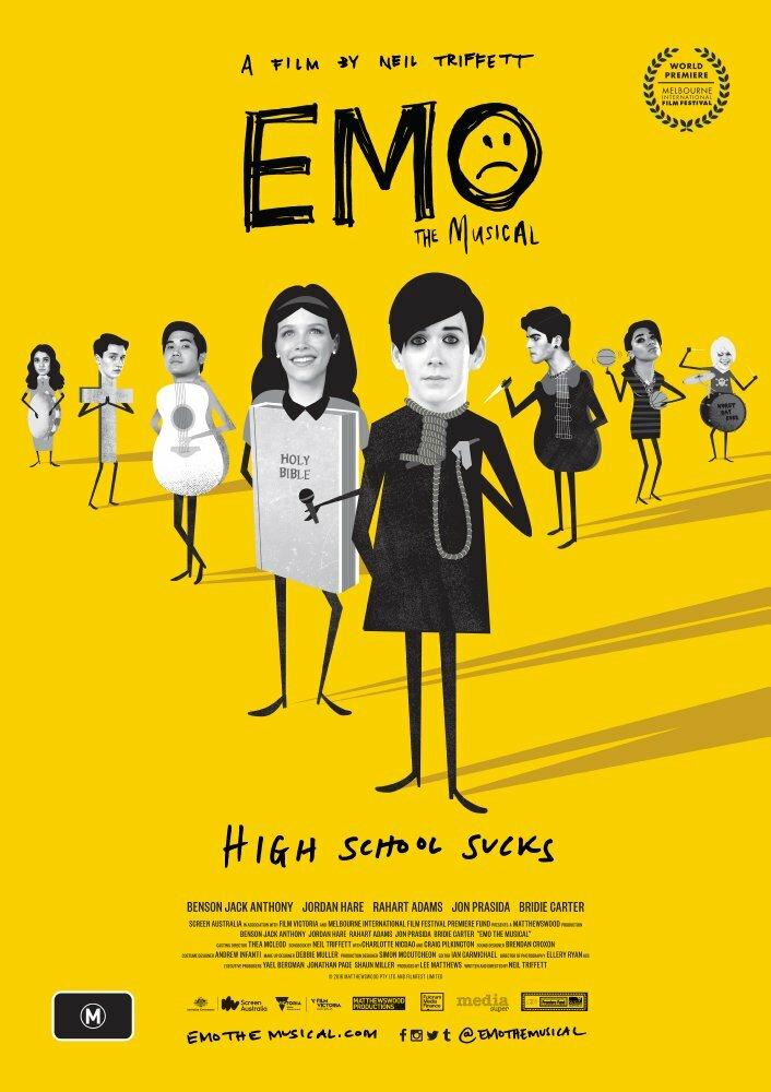 Фильмы Эмо, мюзикл смотреть онлайн