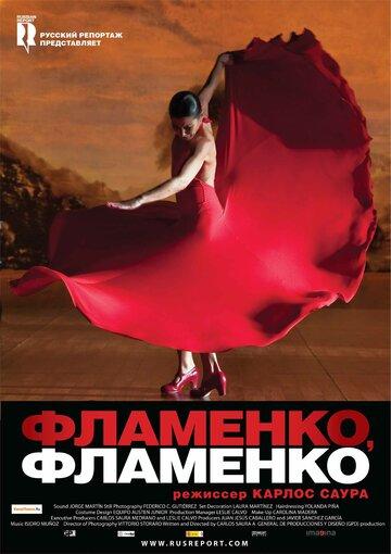 Фламенко, фламенко (2010)