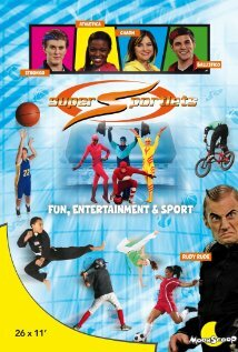 Спортивные супергерои