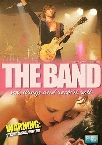 Группа (2009) — отзывы и рейтинг фильма