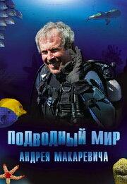 Подводный мир Андрея Макаревича