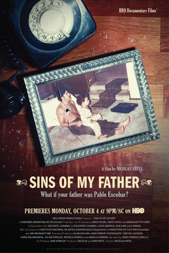 Скачать торрент грехи моего отца
