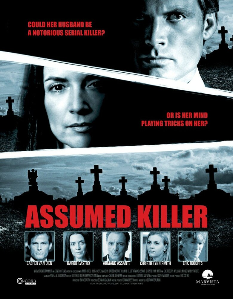 Предполагаемый убийца (ТВ)