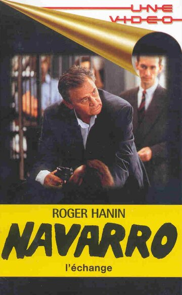 Комиссар Наварро (сериал, 20 сезонов) (1989) — отзывы и рейтинг фильма