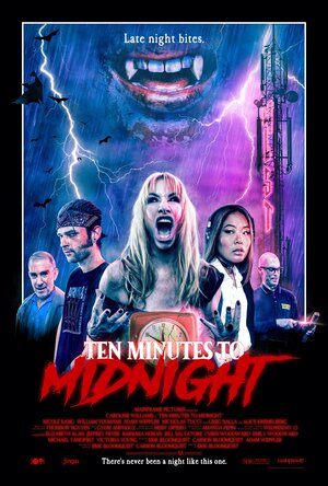 10 минут до полуночи (2020)