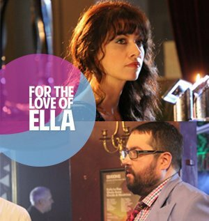 For the Love of Ella (2017)