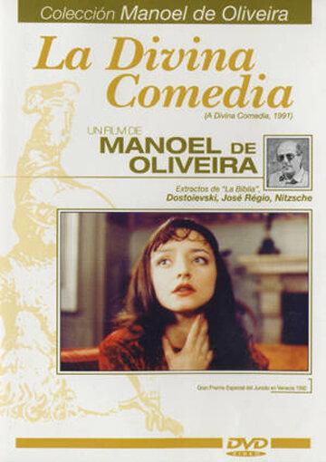 Божественная комедия 1991