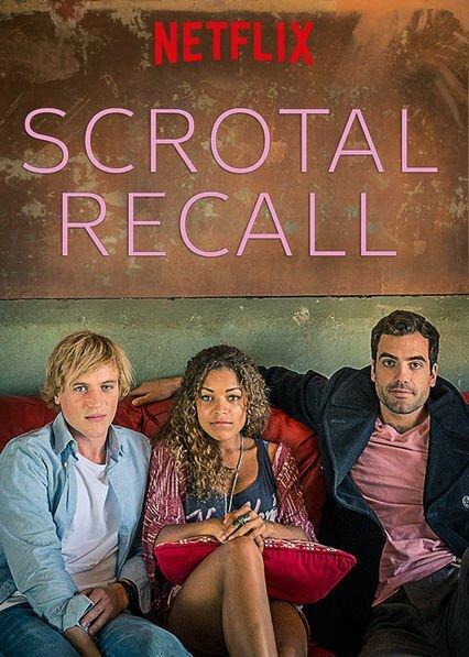 Scrotal Recall 1ª Temporada – Dublado / Legendado Em HD