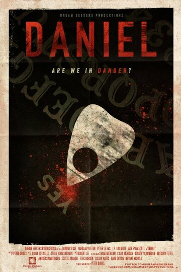 Daniel (2014)
