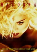 Madonna: Blond Ambition World Tour Live (1990)