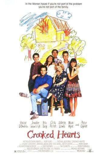 Нечестные сердца 1991
