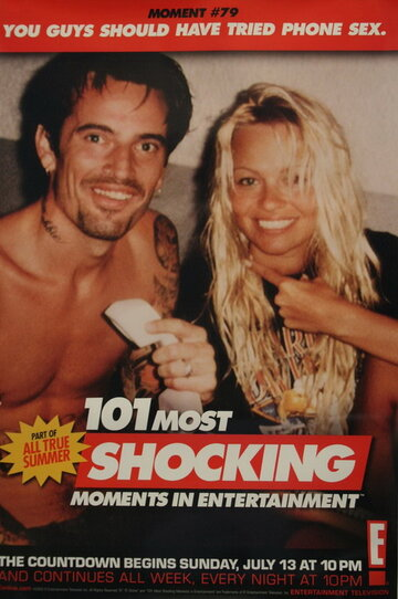 101 most shocking moments in entertainment download