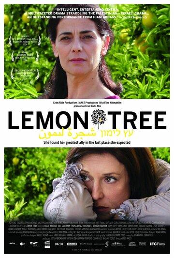 Лимонное дерево 2008 | МоеКино