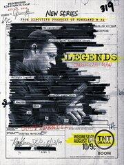 Смотреть Легенды (1 сезон) (2013) в HD качестве 720p
