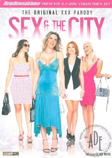Sex and the city xxx