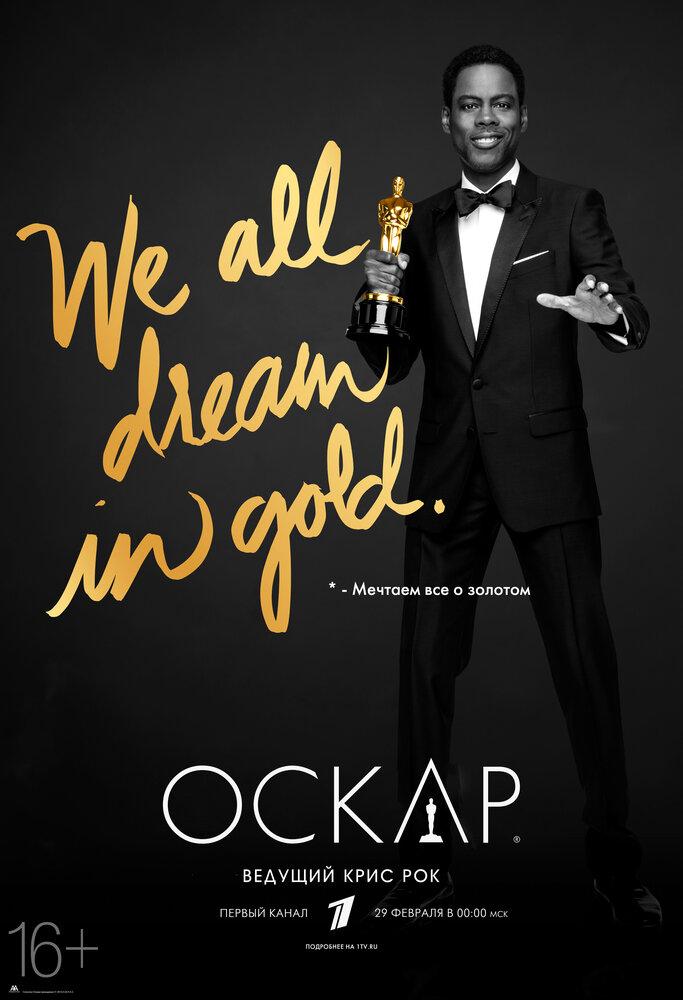 88-я церемония вручения премии «Оскар» (ТВ) (2016)
