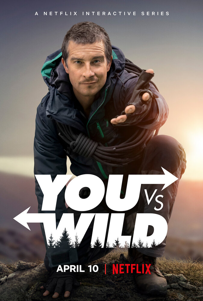 Ты против природы (1 сезон)