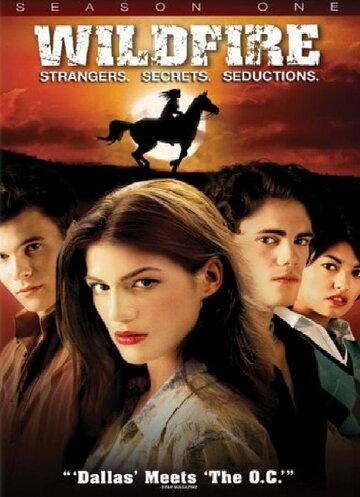 Дикий огонь (2005) полный фильм онлайн