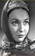 Людмила Мызникова