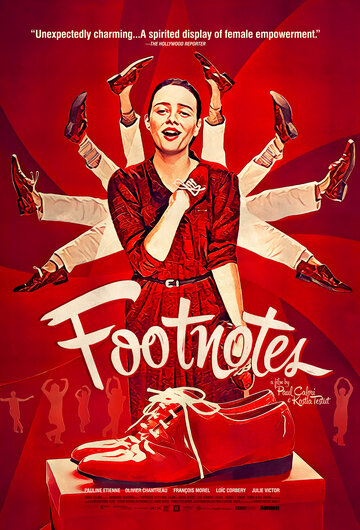 Фильм Sur quel pied danser