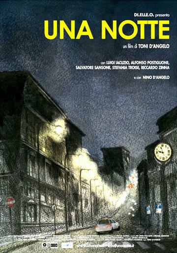 Ночь (2007) полный фильм онлайн