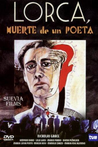 Лорка, смерть поэта (1987) полный фильм