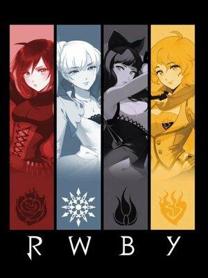 RWBY / РУБИ 1-8 сезон (Красный, Белый, Черный, Желтый)