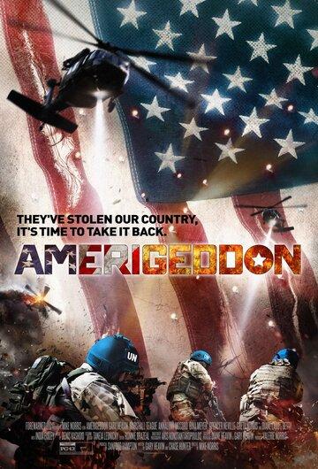АмериГеддон / AmeriGeddon (2016) смотреть онлайн