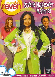 That's So Raven: Raven's Makeover Madness (2006)
