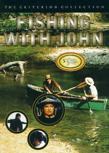 Рыбалка с Джоном (Fishing with John)