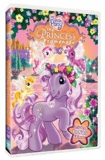 Мой маленький пони: Прогулка принцессы (2006)