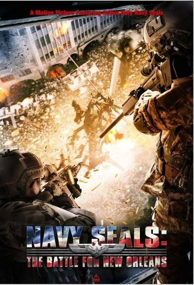 Морские котики против зомби (2015)