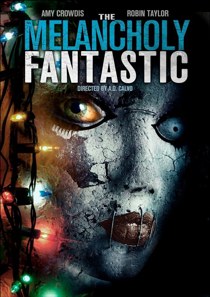 Онлайн Невероятная меланхолия / The Melancholy Fantastic 2011 смотреть онлайн HD 720