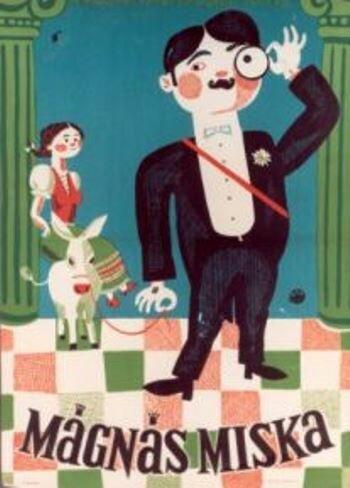 Мишка-аристократ (1948)