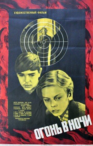 Огонь в ночи (1973)