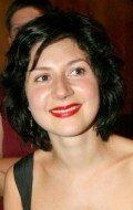 Марта Иссова