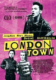 Смотреть онлайн Лондон-Таун