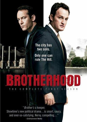 Братство (сериал, 3 сезона) (2006) — отзывы и рейтинг фильма